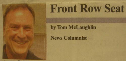 Tom McLaughlin 10-24-09