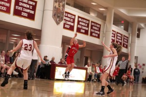 Sarah Abraham launches a three