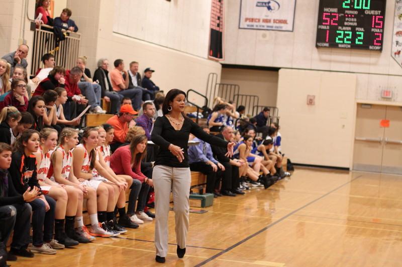 Coach Mandy Zegarowski | McClelland Miscellanea