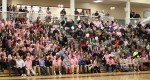 Brewster Academy crowd