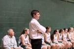 Coach John McNamara