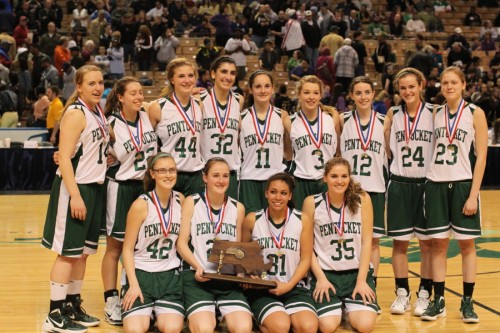 2011-12 Division 3 state champs - March 17, 2012