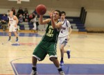 Niarhos Costas (13 points)
