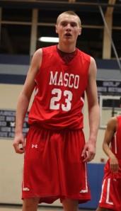 Zach Turcotte (20 points)