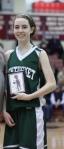 Kelsi McNamara - tourney MVP
