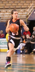 Eileen Dooley (16 points)