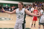 Danielle Nickerson (13 points)