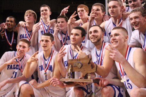 Danvers - 2012-13 Division 3 champs