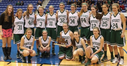 Pentucket - Division 3 North champs