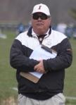 IHS coach Doug Woodworth