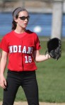 Lauren Fedorchak had three hits and scored three runs