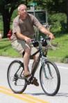 hp A1 biker