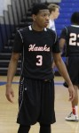 Micheal Gilliam (31 points)