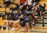 Triton cheerleaders exceed legal limit in fun