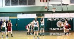 Kelsi McNamara gives Pentucket a two-point lead