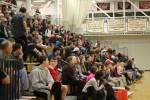 Brewster Academy crowd