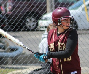 Carly Siemasko (3 hits and an RBI)