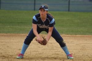 shortstop Rylee Culverwell