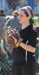 Maddie Binding (2 hits)