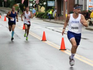 The battle for second: Matthew Methot (20400), Silas Eastman (71), and Robert Hall (2039)
