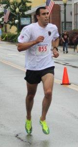Eric Rudolph (8th)