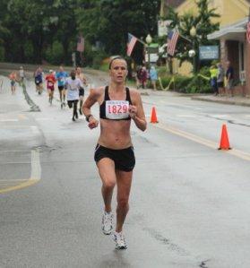 Erin Flynn (3rd female)