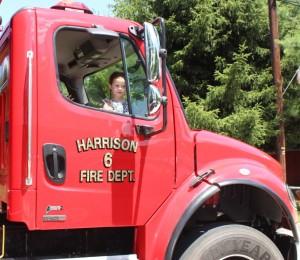 hp Harrison 6