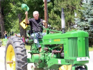 hp tractor brian
