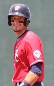 Jon Berti (28 stolen bases)