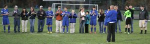 Lake Region seniors recognized