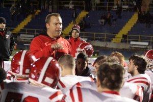 Masuk coach Joe Lato