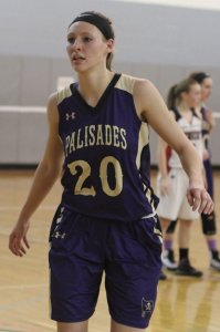 Karlee Krchnavi (31 points for Palisades)