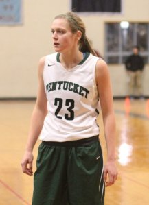 McKenna Killian (13 points)