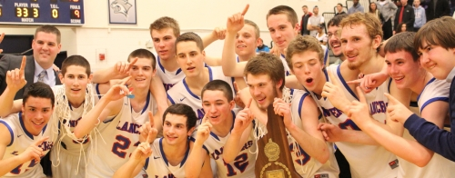 Londonderry (2015 Division 1 champions)