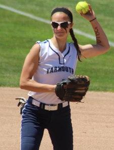 Eleanor OGorman (2 hits, 2 runs scored)