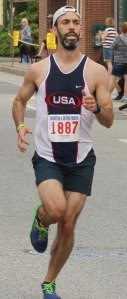 Chris Garvin (5th)