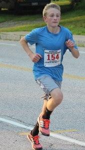 Nicholas Houch (14) from Hiram