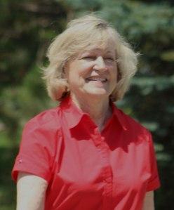State rep Phyllis Ginzler