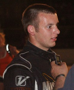 Ryan Lanpher (2nd)