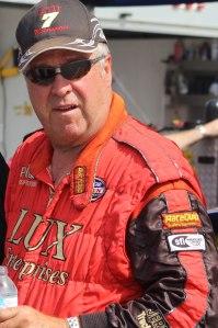 Mike Rowe (3-time winner)