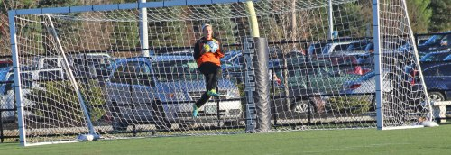 Another Jackie Luckhardt save