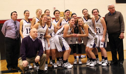 Palisades (2015 William Tennent - Holiday Classic champions