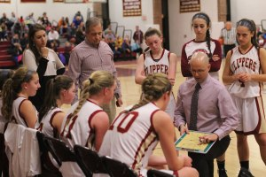 Newburyport huddle