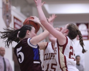 Tight Newburyport defense