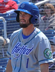 David Dahl (first round CR pick in 2012)