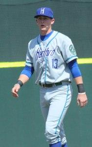 Colorado's #5 prospect third baseman Ryan McMahon