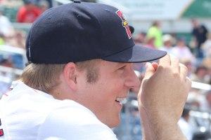 Ty Buttrey (4th round - 2012)