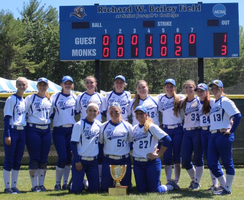 Madison Bulldogs: 2016 Class C softball champions