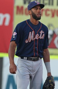 20-year-old Amed Rosario