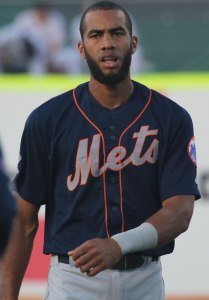 Mets #2 prospect Amed Rosario
